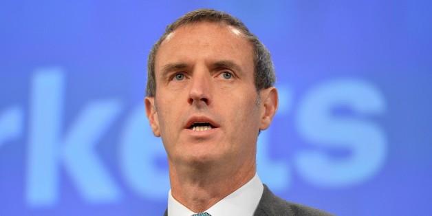 Rob Wainwright von Europol sieht vorerst kein Ende des Terrors in Europa.