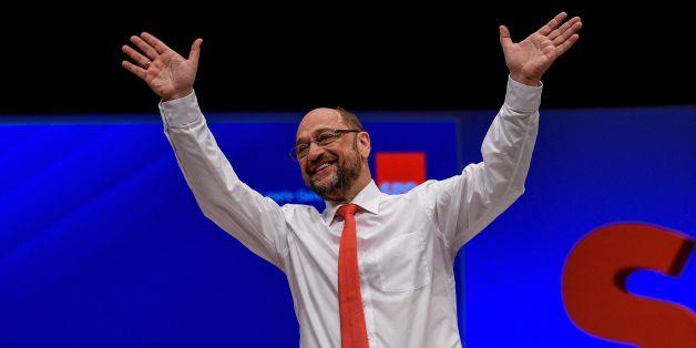 Die Sozialdemokraten sind angeschlagen. Aber sie holen auf.