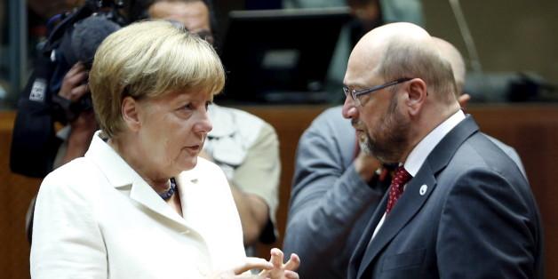 In nur wenigen Minuten entlarven CDU und SPD, wie scheinheilig sie bei der Ehe für alle handeln