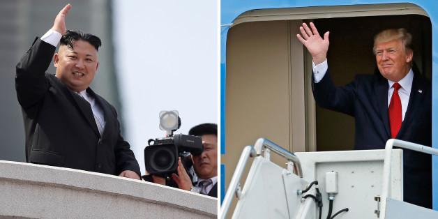 Der Ton zwischen Nordkorea und den USA wird rauer