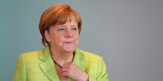 """""""Wir haben die Nase voll"""": Union ist nach Merkels Kurswechsel bei Ehe für alle stinksauer"""