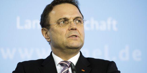 Ehe für alle: Ex-Minister Hans-Peter Friedrich fürchtet die Auflösung der Gesellschaft