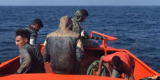Le nombre de migrants vers l'Espagne en augmentation à cause de la crise dans le Rif?