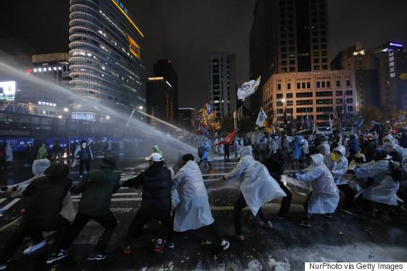 korea police 2015