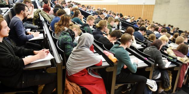 Eine Grafik verrät, wie ungerecht die deutsche Bildungspolitik ist – doch niemand darf sie sehen