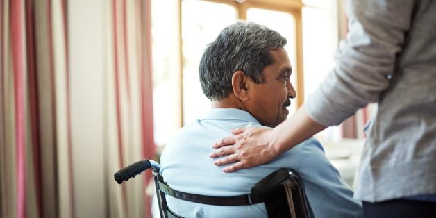 Behinderte erleben am Arbeitsplatz teilweise Mobbing.