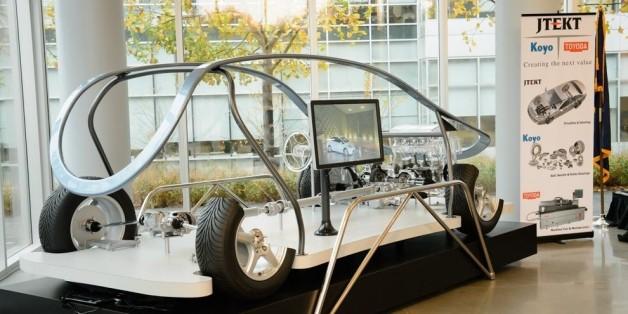 Automobile: l'équipementier japonais JTEKT s'installe à Tanger Med