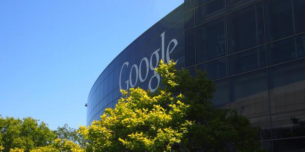 Google ehrt im Doodle Victor Hugo