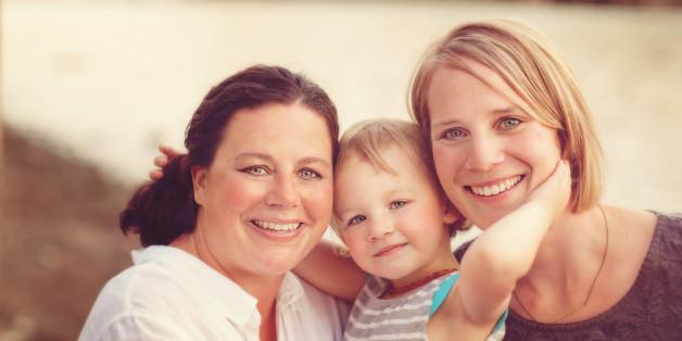 Homosexuelle Paare können bald gemeinsam ein Kind adoptieren