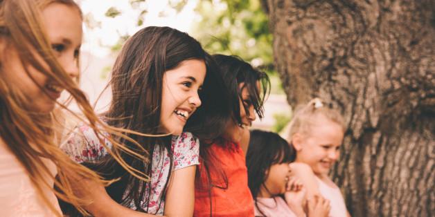 Psychologen Erklären Es Gibt Nur Eine Einzige Sache Die Kinder In