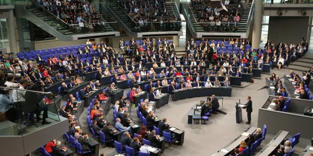 Während alle über die Ehe für alle sprachen, peitschte der Bundestag noch weitere umstrittene Gesetze durch