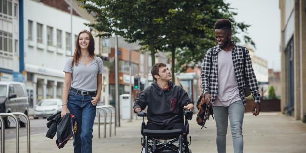 Warum manche Behinderte nicht wählen dürfen