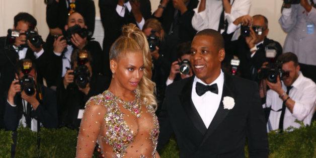 On connaît les prénoms des jumeaux de Beyonce et Jay-Z