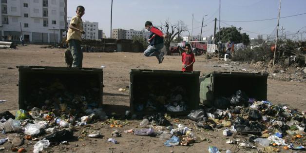 Voici ce que coûte la dégradation environnementale pour la société marocaine