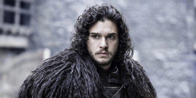 """Le réchauffement climatique a aussi un impact sur les tournages de """"Game of Thrones"""""""