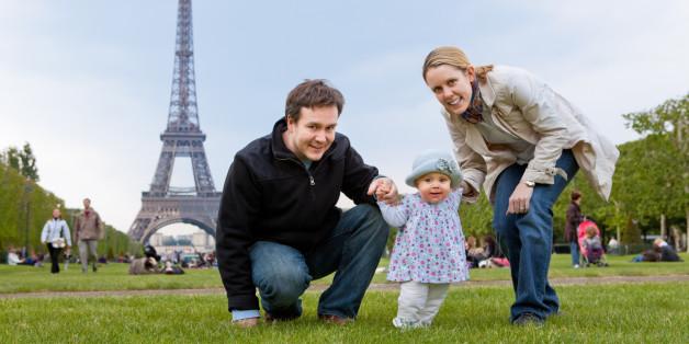Was Deutschland von der Familienpolitik in Frankreich lernen kann