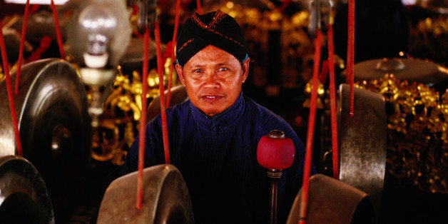 Yogyakarta, Java, Yogyakarta, Indonesia, South-East Asia, Asia