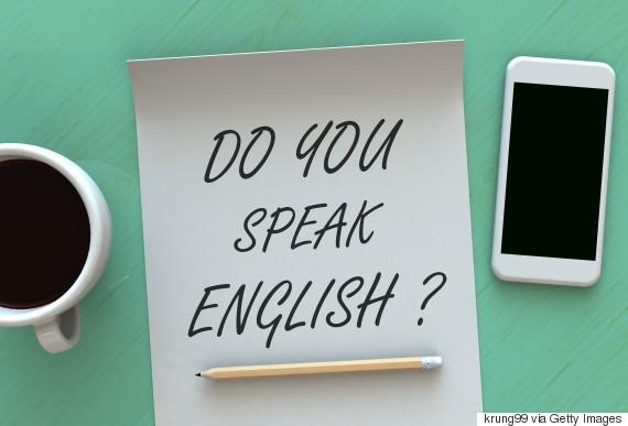 english speaking asian students