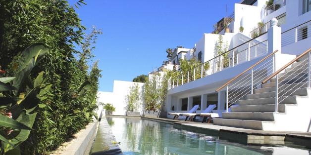 Bernard-Henri Lévy vend sa villa de Tanger