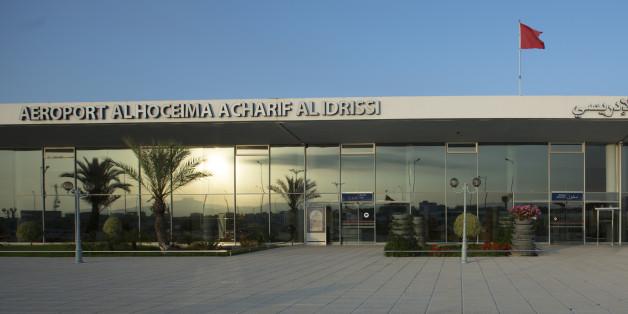 Des lignes aériennes de Casablanca et Tanger vers Al Hoceima dès lundi prochain