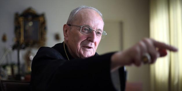 EIL - Kardinal Joachim Meisner ist tot
