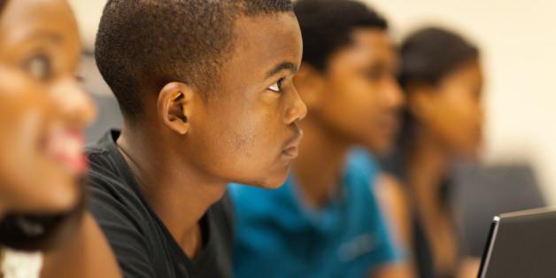 6 universités venues de 5 pays africains sont concernées par cet échange