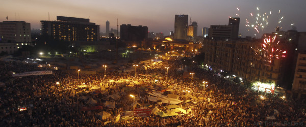 muslim brotherhood egypt