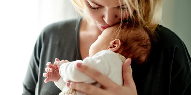 Immer mehr junge Mütter lassen ihre Plazenta zu Pillen verarbeiten