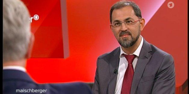 Haluk Yildiz muss seit Wochen den türkischen Präsidenten Erdogan in Deutschlands Polit-Talkshows verteidigen.