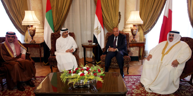 Ein einziger Satz in der Katar-Krise zeigt: Sie ist vor allem für die Golfstaaten ein peinlicher Eklat