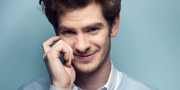 "Actor Andrew Garfield poses for a portrait in New York, June 9, 2012. Every young boy dreams of growing up to be a superhero. For Garfield, that dream becomes a reality in the new movie, ""The Amazing Spider-Man,"" one of this summer season's most-anticipated blockbusters. Picture taken June 9, 2012. REUTERS/Victoria Will (UNITED STATES - Tags: ENTERTAINMENT PROFILE)"