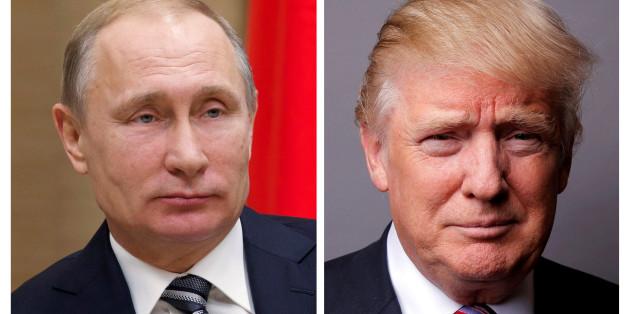 Trump und Putin schwänzen wichtige G20-Sitzung, um sich zu treffen