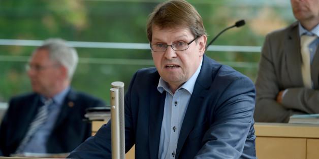 """Dumm, dümmer, Stegner"": Publizist Broder beschimpft SPD-Politiker nach Tweets zu G20"