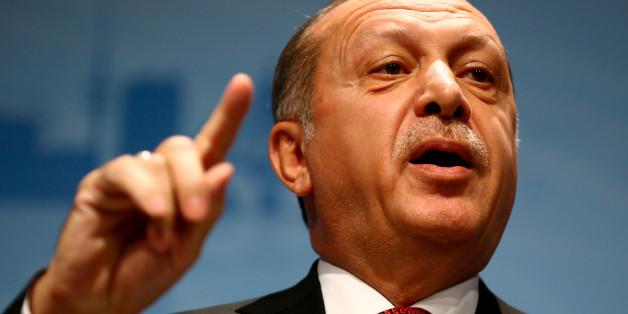Türkischer Präsident Erdogan will Klimaabkommen erst einmal nicht ratifizieren