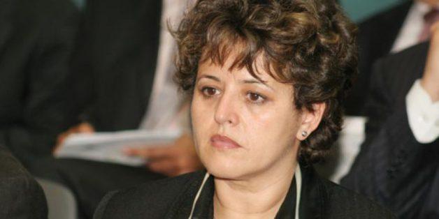 Latifa Echihabi prend ses fonctions en tant que secrétaire générale de la CDG