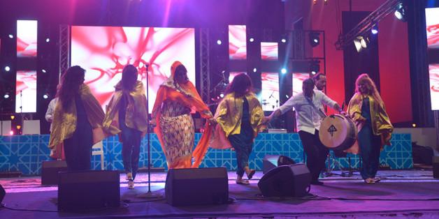"""L'Afrique à l'honneur du festival """"Voix de Femmes"""" de Tétouan"""