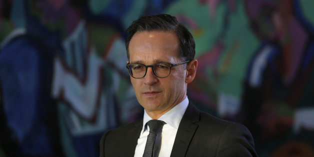 SPD-Justizminister Maas hat eine absurde Idee gegen linksextreme Gewalt