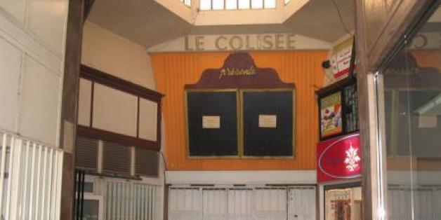 Une aide de 3,6 millions de dirhams pour la rénovation du cinéma Colisée à Rabat