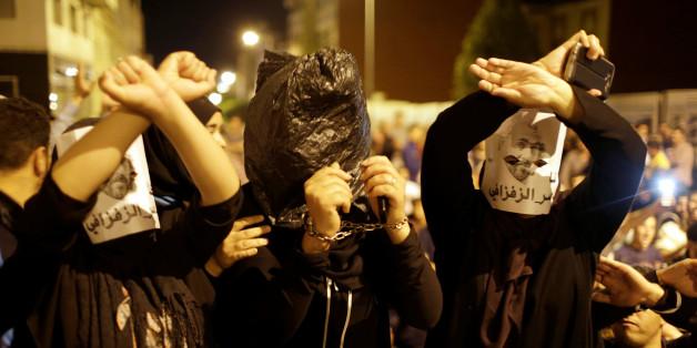 Les détenus d'Al Hoceima n'ont pas entamé une grève de la faim, selon l'administration pénitentiaire