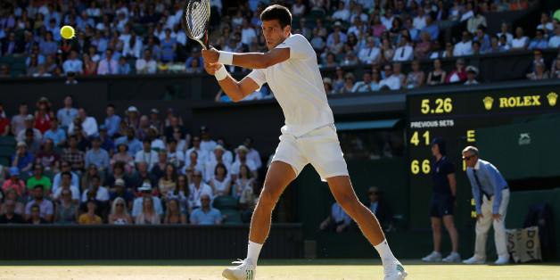 Nach dem fast fünf Stunden dauernden Match zwischen Rafael Nadal und Gilles Muller ist das ursprünglich danach angesetzte Achtelfinale zwischen Novak Djokovic und Adrian Mannarino auf Dienstag verschoben worden.