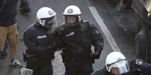 Schwarze Liste kam wohl vom BKA: Polizei gerät nach fragwürdiger