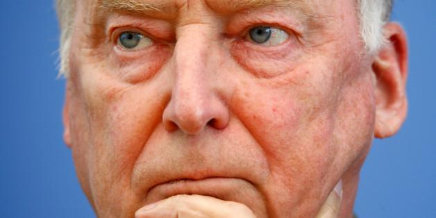 AFD kritisiert Projekte gegen Rechts – dann sagt Spitzenkandidat Gauland einen entlarvenden Satz