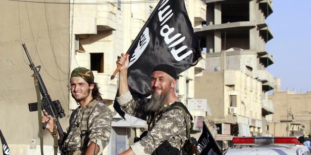 "Risse im ""Online-Kalifat"": Laut Forschern verliert der IS im Internet an Rückhalt"