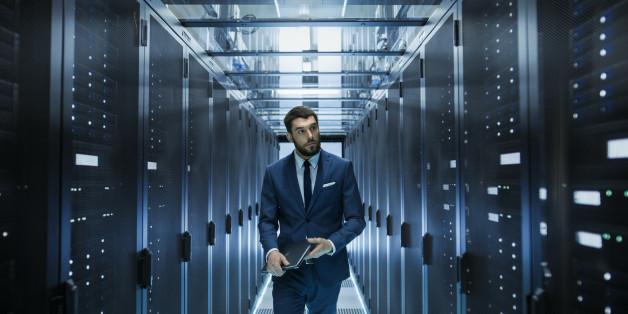 Digitale Amokläufer: Immer häufiger verlieren Unternehmen die Kontrolle über ihre Algorithmen. Experten warnen jetzt vor einer gefährlichen Entwicklung