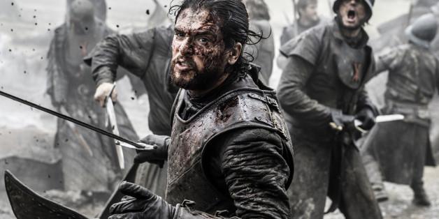 """Die siebte Staffel von """"Game of Thrones"""" hat begonnen"""