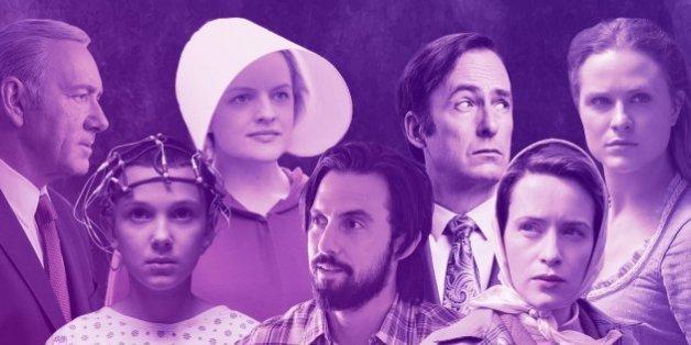 Emmy Awards 2017: tous les nommés de la 69e édition