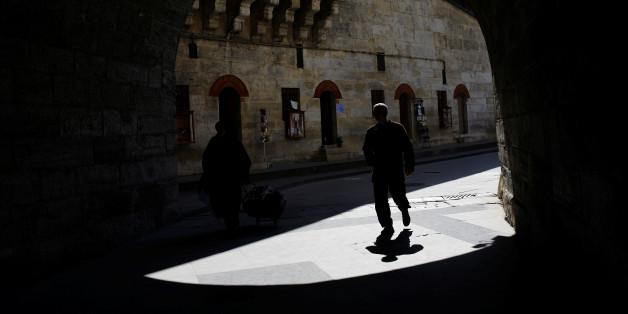 Ein Mann in der Türkei (Symbolbild)