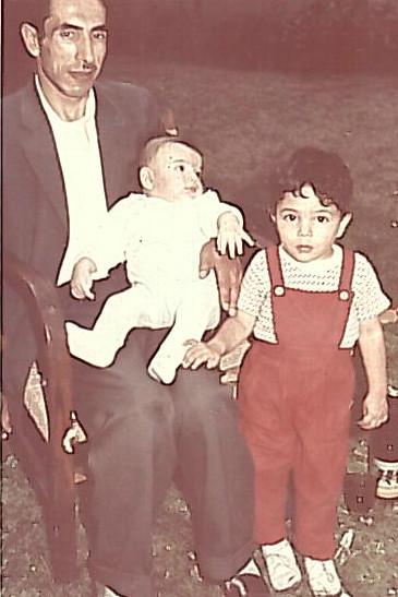 la famille el kadi