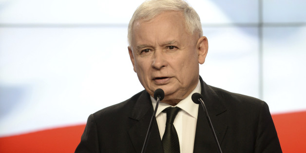 Polen hat über Nacht den Rechtsstaat abgeschafft - und die EU kann nur zusehen.
