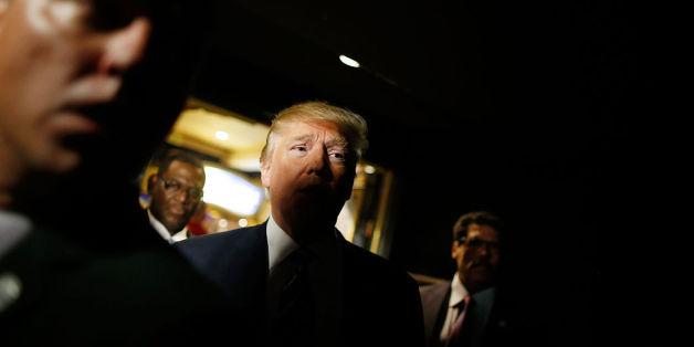 Trump und die Mafia: Wie schmutziges Geld aus Russland den Erfolg des heutigen US-Präsidenten finanzierte